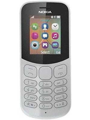 be4dd382bc2 Nokia 130 Dual SIM 2017 Price in India
