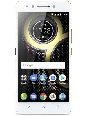 Lenovo K8 Note Price