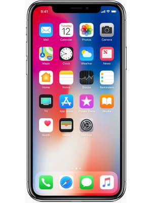 e722762fe06a5e Apple iPhone X Price in India, Full Specs (20th July 2019 ...