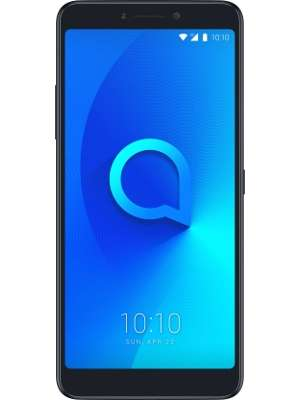 Alcatel 3V Price