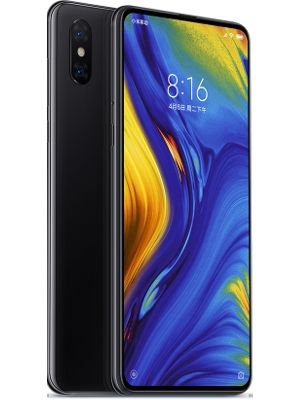 Xiaomi Mi Mix 3 Price in India, Full Specifications, Reviews
