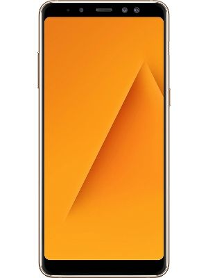 Samsung Galaxy A8 Plus 2018 Price