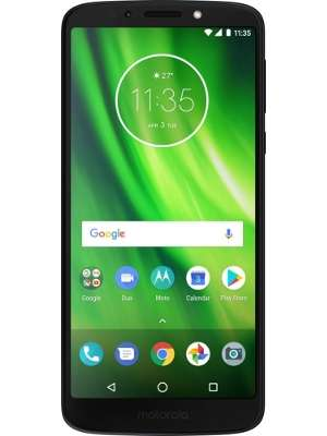 Moto G6 Play Price