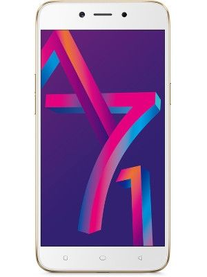 OPPO A71 2018 Price