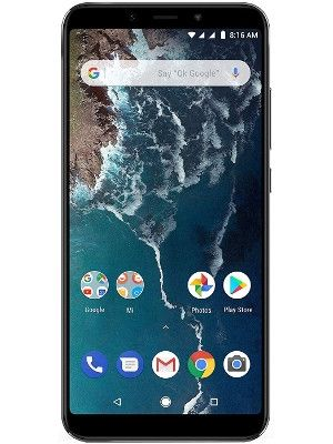 2aa7695de71 Xiaomi Mi A2 (Mi 6X) Price in India