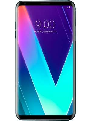 LG V30S ThinQ Price