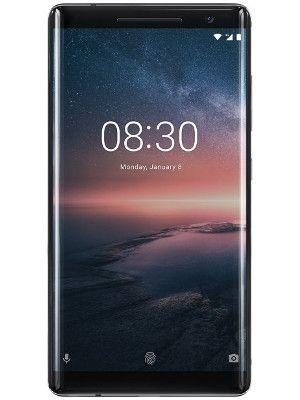 Nokia 8 Sirocco Price