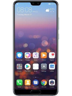 8188859502730 Huawei P20 Pro Price in India
