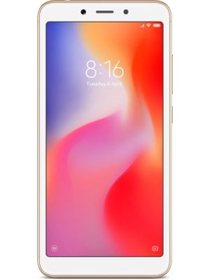 Xiaomi Redmi 6 Price