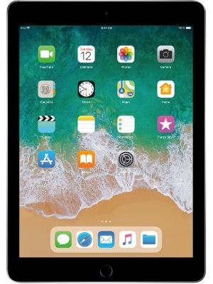 Apple iPad 2018 WiFi 32GB Price in India a6ffd2a359a0