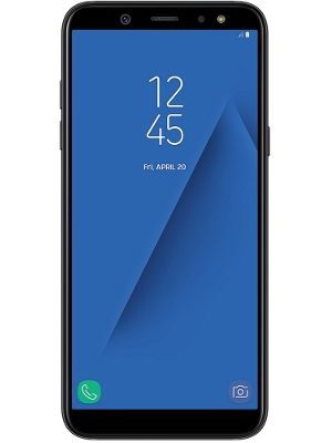 Samsung Galaxy A6 Price In India Full Specs 14th January 2019