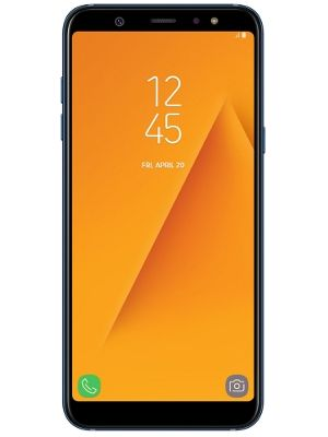 Samsung Galaxy A6 Plus Price