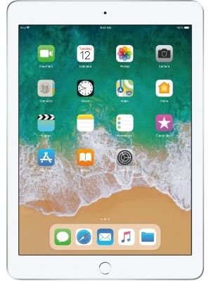 Apple iPad 2018 WiFi 128GB Price