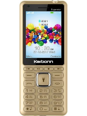 Karbonn K111 Superstar Price