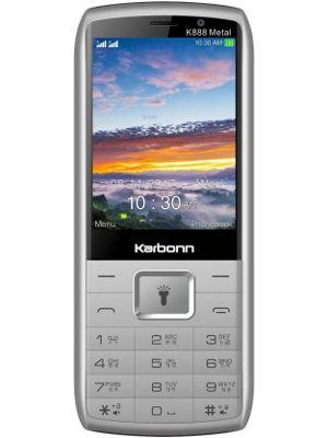 7948415f419 Karbonn K888 Metal Price in India