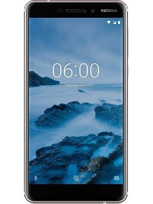 Nokia 6.1 (Nokia 6 2018) 64GB Price