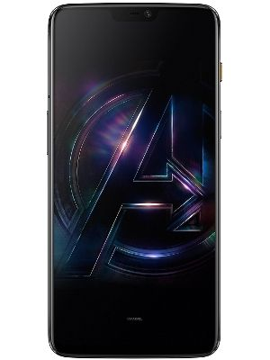 OnePlus 6 Marvel Avengers Edition Price