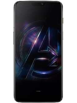 Oneplus 6 Marvel Avengers Edition Price In India Full Specs 16th September 2020 91mobiles Com