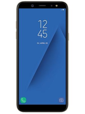 Samsung Galaxy A6 64GB Price