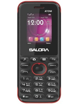 Salora Atom Price