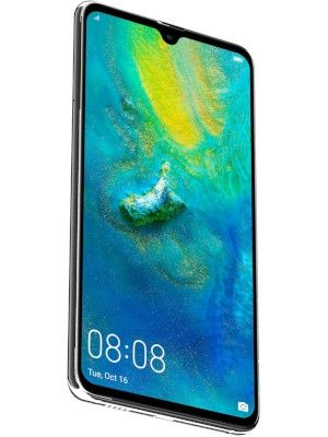 Huawei Mate 20 Price In India January 2019 Full Specifications