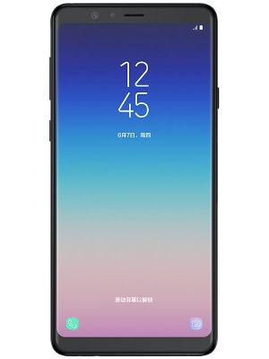 Samsung Galaxy A9 Star Price
