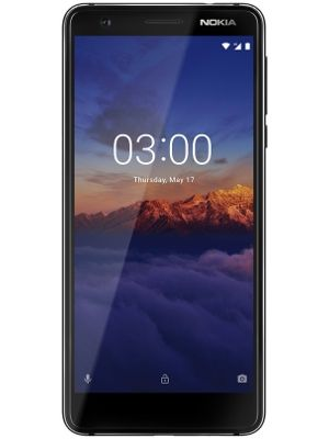 Nokia 3.1 32GB Price