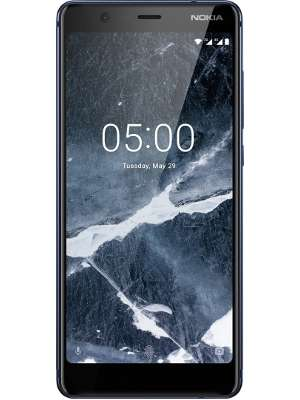 Nokia 5.1 32GB Price