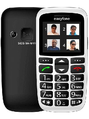 Easyfone Smafe Price
