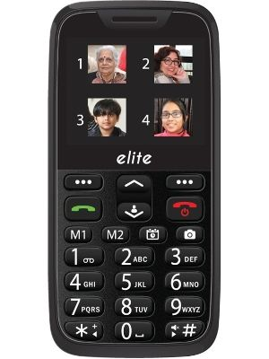 Easyfone Elite Price