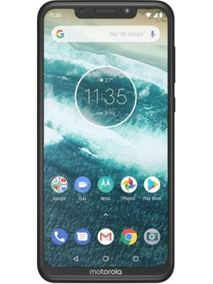 Motorola One Power (P30 Note) Price