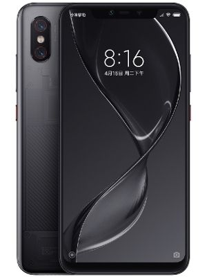 Xiaomi Mi 8 Explorer Edition Price