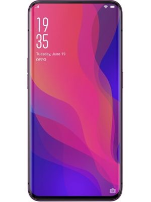 Picture of Oppo X CPH1871EX_11_A.06 Stock Firmware