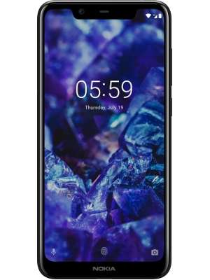 Nokia 5.1 Plus (Nokia X5) Price