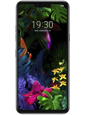 LG G8 ThinQ Price