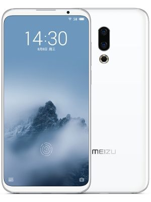 Meizu 16 Plus Price
