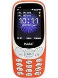 Kara K18 price in India
