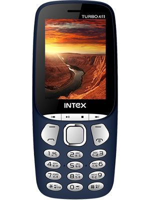 Intex Turbo n11 Price