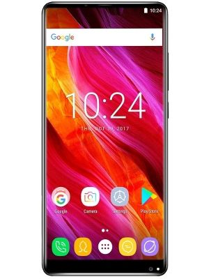 Oukitel Mix 2 Price