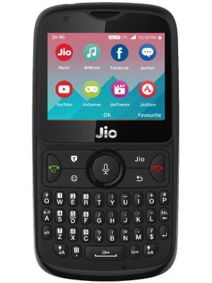 Reliance JioPhone 2 Price