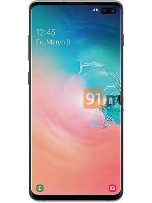 Galaxy S10 Plus 9