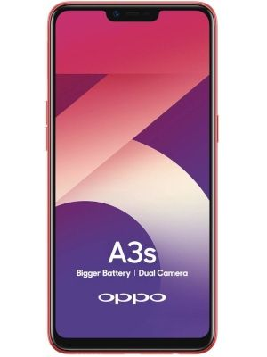 acda63bc8 OPPO A3s Price in India