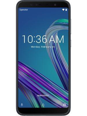 60b6d60352d Asus Zenfone Max Pro M1 6GB RAM Price in India