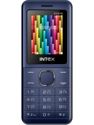 Intex Eco i10 Price
