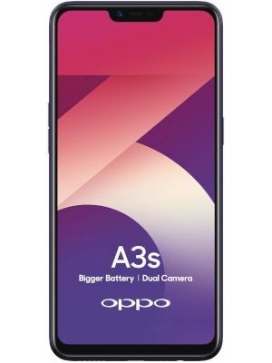 OPPO A3s 32GB Price