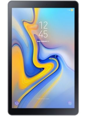 Samsung Galaxy Tab A 10 5 Price In India January 2019 Full