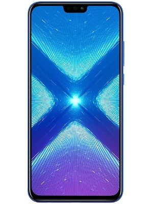 Honor 8X Price
