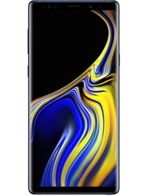 Samsung Galaxy Note 9 512GB Price