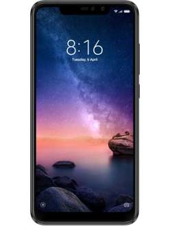 Xiaomi Redmi Note 6 Pro Price In India Full Specs 22nd December 2020 91mobiles Com