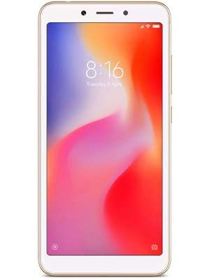 Xiaomi Redmi 6A 32GB Price